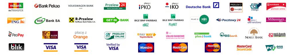 Fanipay - metody płatności